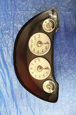 2002 02 ACURA RSX-S OEM FACTORY INSTRUMENT GAUGE CLUSTER 180K PRB DC5 K20A2 4170