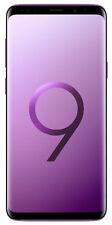 Samsung Galaxy S9+ G965FD - 128GB - Lilac Purple (Factory Unlocked) Smartphone (Dual SIM)