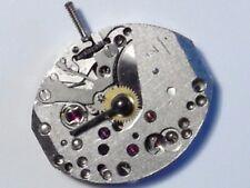 Vintage Movement Watch Mechanical Swiss 17 Jewels