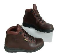 VASQUE Sundowner 7141 Women's Boots US 8 M GTX Gore-Tex Leather Skywalk Soles