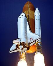 SPACE SHUTTLE ATLANTIS STS-115 LAUNCH NASA 8x10 PHOTO