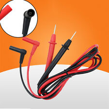 Universal Digital Multimeter Multi Meter Test Lead Probe Wire Pen Cable