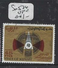 KUWAIT  (PP0405B)   TELECOMS  SG 526   VFU