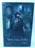 "12"" Hugh Jackman As Gabriel Van Helsing Sideshow 1/6 SIXTH Scale Action Figure"
