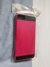 Iphone 7/8 Phone Case With Card Holder Pink