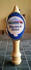 Coniston Brewing Co ~ Bluebird Bitter Tap Handle > Bar - Man Cave - Collector <