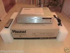 Magnat MCD 850 High-End Röhren SACD-Player, komplett in OVP, 2 Jahre Garantie