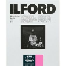 f56f7e74b Ilford Multigrado Iv Rc Deluxe Brillante 8 x 10