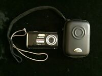 "Samsung Digimax A503 Digital Camera 5.0 Megapixels 2.0"" LCD Works w case"