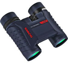 Tasco Offshore 8 X 25mm Waterproof Folding Roof Prism Binoculars Bsh200825
