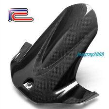 RC Carbon Fiber Rear Hugger Fender Mudguard SUZUKI GSX-R750 / GSX-R600 2011-2019
