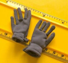 DiD / Dragon 1/6 WW2 German Grey Gloves 'Rainer' NEW!!