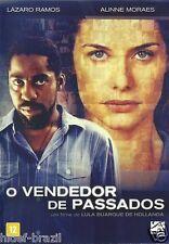 DVD O Vendedor De Passados [ Subtitles English ] Region ALL