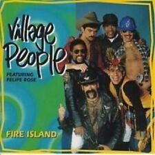 Village People Fire island (in can, 1994, feat. Felipe Rose)  [CD]