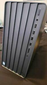 HP - ENVY Desktop - Intel Core i5 - 12GB Memory - 512GB Solid State Drive
