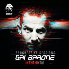 Gai Barone - In The Mix 006 - Progressive Sessions (NEW 2CD)