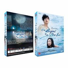 The Legend of the Blue Sea (PK version) Korean Drama DVD Good English Subtitle