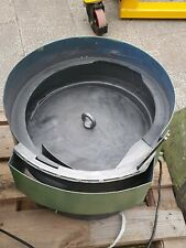VIBRANT, S.A. Vibrationsaufgeber, podajnik wibracyjny, vibrating feeder