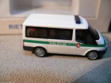 1/87 Rietze Ford Transit Mod. 2006 Policia Lietuva Litauen 51512