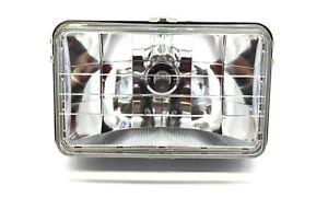 Headlight Assembly TRX450 500 Foreman and Rubicon OEM Honda Lens Bulb Shell N253