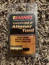 Barnes Bullets Muzzleloader Aligner Tool, 50 Caliber Spit-Fire T-Mz Muzzleloader