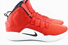 c932f23e4590 New ListingNike Hyperdunk X TB Mens Size 15 Basketball Shoes Red White  AR0467 600