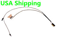 LCD Video HD Touch Screen Flex EDP Cable for HP 17-BY0007CY 17-BY0022CY 30Pin