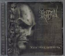 Thy Pain-more than suffering (CD 2001) black/death!!!