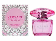 Bright Crystal ABSOLU for Women Versace Eau de Parfum Spray 3.0 oz - New in Box