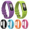 Replacement TPU Bracelet Wristband Waterproof Strap for Garmin Vivofit 1 2 Eyefu