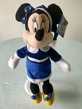 "Minnie Mouse15"" Disney Stuffed Character Doll from The Toy Factory"