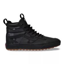 NIB*Vans*Sk8-Hi MTE 2.0 DX Sneaker*Black Woodland Camo*Men 8-13*Unisex