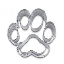 Ausstechform / Präge-Ausstecher – Hundepfote