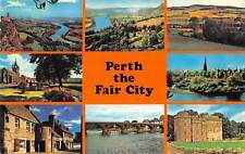 uk11201 perth and fair city scotland  uk