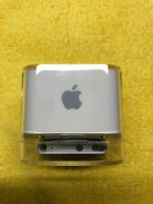 NEW !Apple 2GB iPod Shuffle A1373 (PC584LL/A) Silver, 4th Generation SEALED!