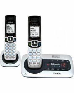 Uniden XDECT 6135BTU+1 Cordless Phone Bluetooth