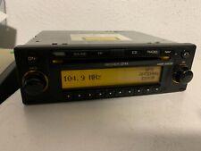 Becker DTM HIGH SPEED BE7910 Navigation CD Radio Version Europe mit CODE