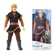Disney Frozen 2 Kristoff Doll 12 Inches NEW