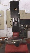 High precision KERN MICRO 10/16 CNC Milling machine, X160 Y100 Z200 mm Mach3