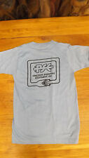 Vtg PSE Archery Percision Shooting Equipment T-shirt sz S USA made Compound Bow