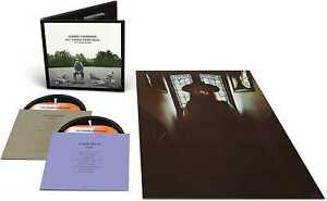 George Harrison - All Things Must Pass - 50th Anniversary - NEW 2 CD set 2021