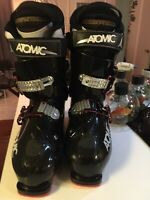 ATOMIC LIVEFIT 80 VERY VERY NICE MENS SIZE 29/29.5 — 11.5