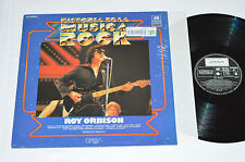 ROY ORBISON Historia De La Musica Rock #48 LP 1982 London 9-47011 Spain BEST OF