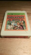 Vintage HTF Herb Alpert & The Tijuana Brass - Greatest Hits -  Splice  8 Track
