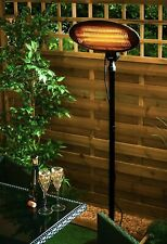 Electric Patio Heater 2000W 🔥 Brand New ✅ Free & Fast Delivery 🚚