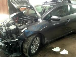 Speedometer US Market With Cruise Control Fits 14-16 FORTE 1181155