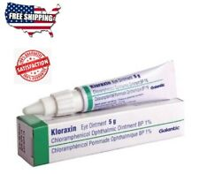 Kloraxin eye ointment antibacterial for cats,pets,dogs