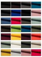 Weicher Jersey Stoff in verschiedenen Farben mit Viskose für Kleidung & Deko NEU