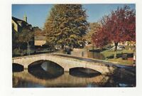 Bourton On The Water Gloucestershire Postcard 388a