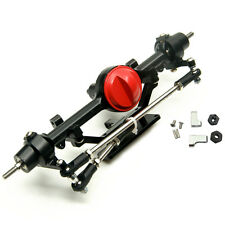 New ARB Edition Metal Alloy Front Axle For 1:10 RC D90 AXIAL SCX10 RC4WD Crawler